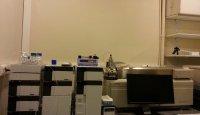 Likid Kromatografisi Tandem Kütle Spektrometresi (LC-MS/MS)